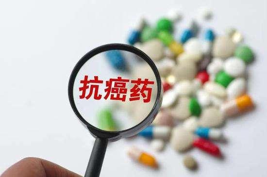 一粒中国抗癌新药的诞生