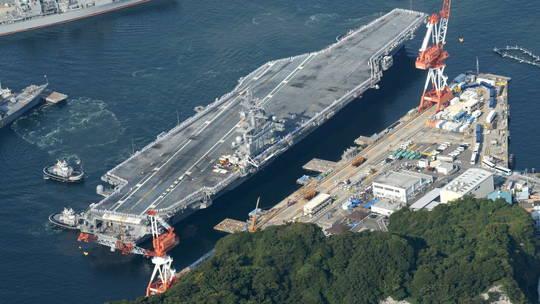 日本政府买岛供美军演练 周边岛屿居民担心噪音