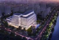 期待!就在江山这个镇将建设四星级酒店!
