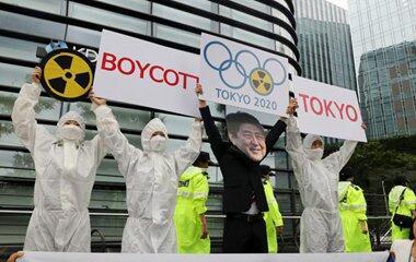 韩国要自带干粮参加东京奥运 还打算买辐射探测器