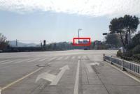 江山首条可变车道将试运行,咋变的?