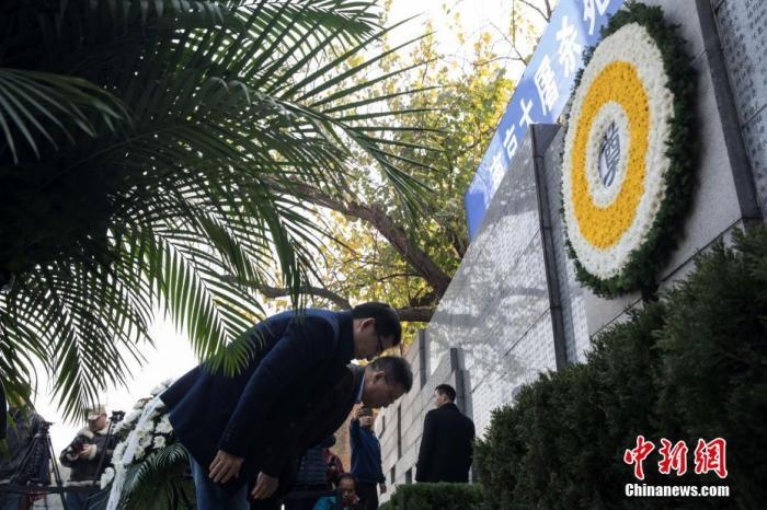 南京大屠杀幸存者:苦难过后的82个年头 他们为和平代言