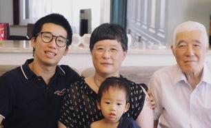 三代浙二人 一颗医者心 见证了医院成长的光辉岁月