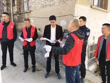 县交通运输局掀起元旦、春节节前环境整治大行动