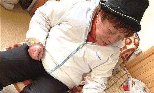"""秀洲這名78歲孤寡老人決定捐獻遺體和器官回報""""親人"""""""