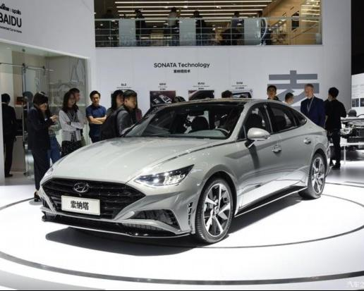 国产全新起亚K5将于2020年4月正式亮相