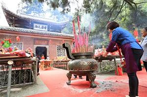 龙岩村:挖掘弘扬香菇文化 助力香菇文化申遗