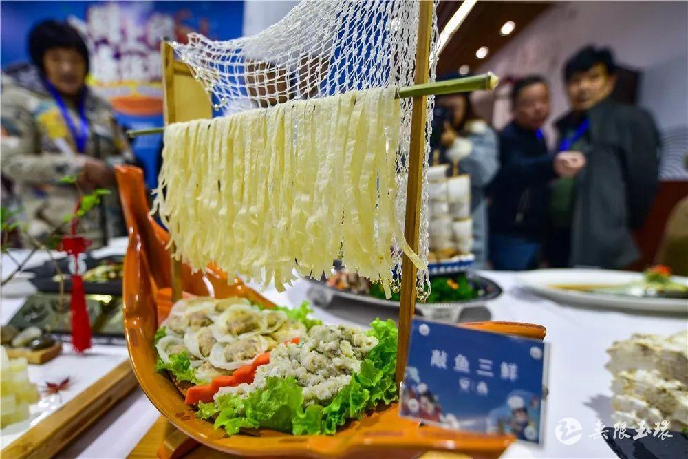 台州美食大比拼 明升4道菜上榜,你吃过吗?