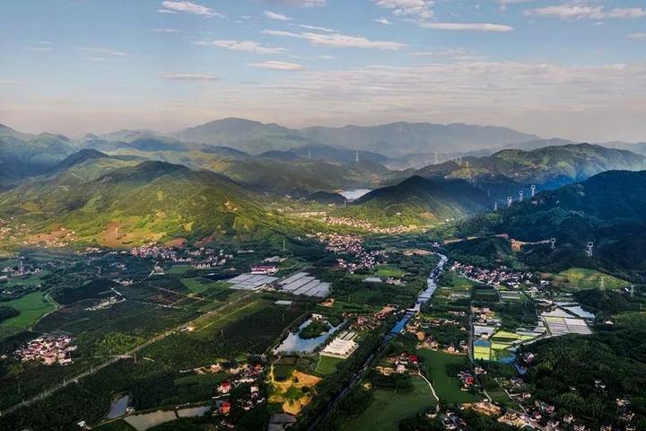 第五批50個浙江省非遺旅游景區公布 有你家鄉嗎?