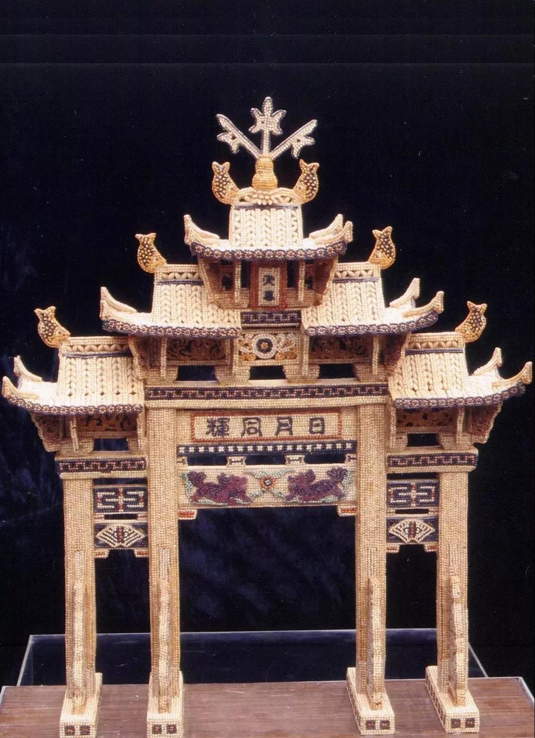 浙江兰溪:古色古香游埠镇