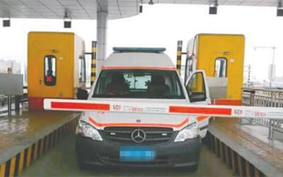 高速救護車免不免費 本不應成為問題的問題