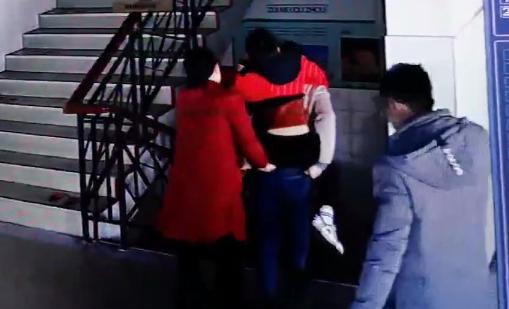 從學校到醫院四分鐘!衢州教師為學生搶到黃金急救時間