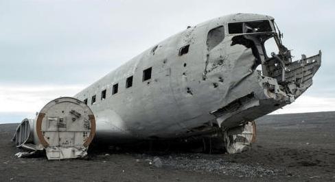 两名中国游客在冰岛南部意外身亡