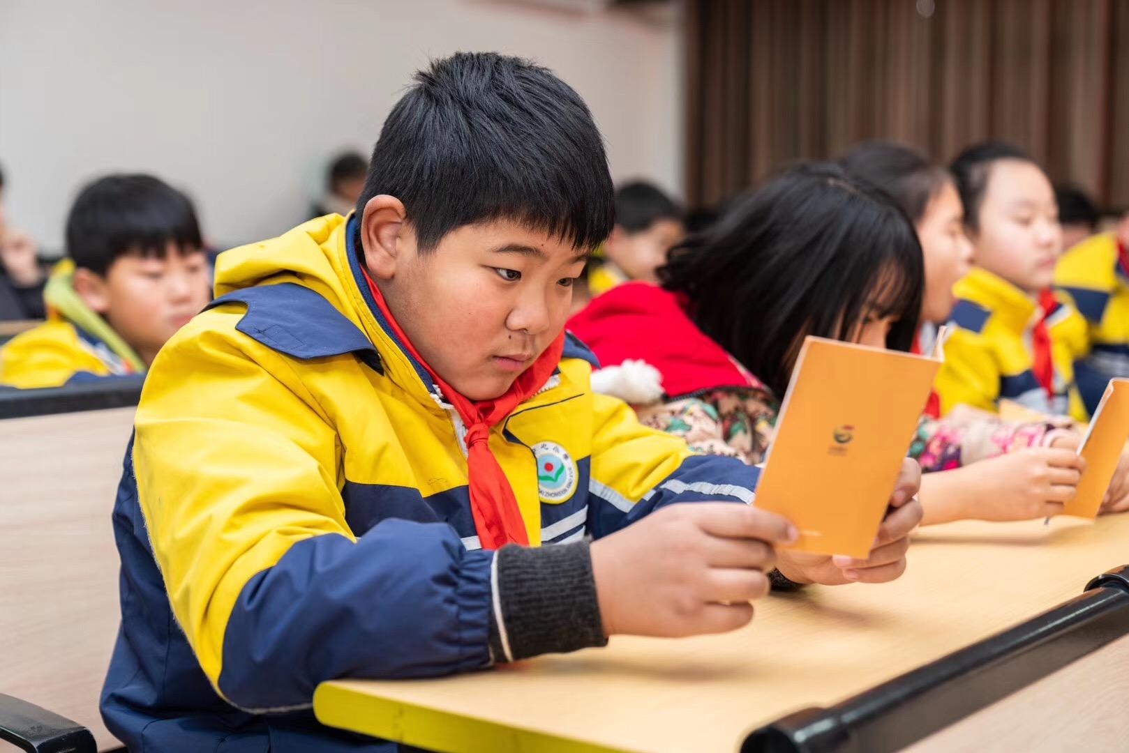 寒假里,平湖為孩子們安排了320多場活動!