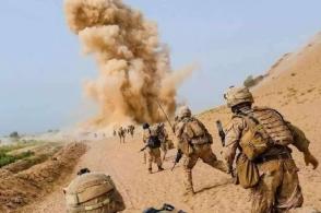 伊朗报复轻伤美军 五角大楼否认瞒报