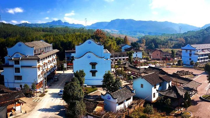 全國鄉村治理示范村鎮公布 溫州1個鄉鎮、7個村入選