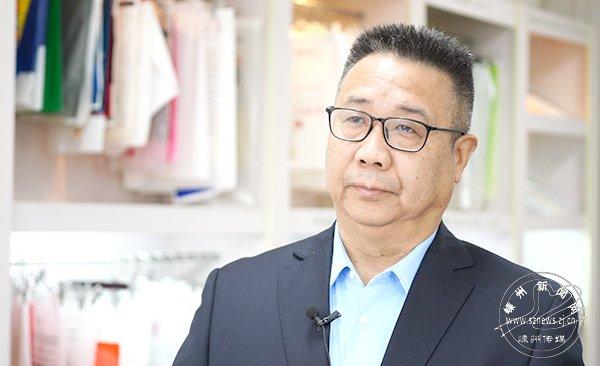 尹晓民:努力成为全球生物降解领域行业优秀企业