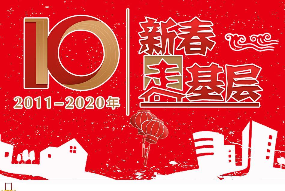 【专题】2020新春走基层