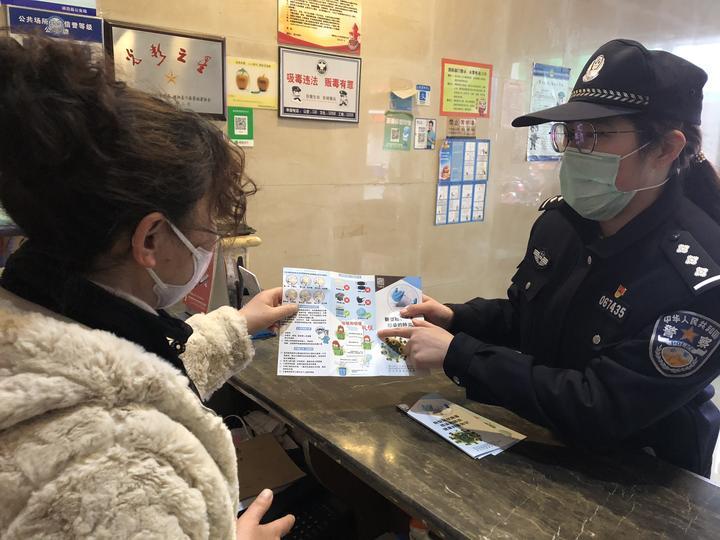 """嵊泗公安分局警察伉俪:""""爸妈,元宵节再说声抱歉"""""""
