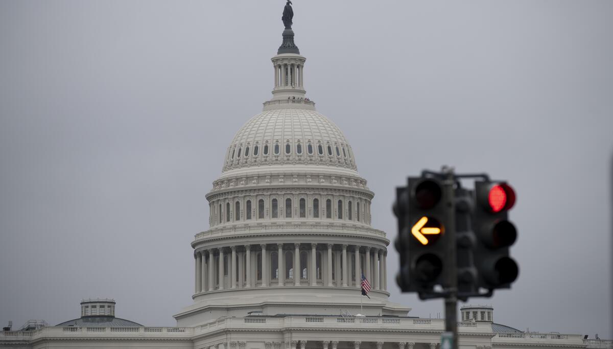 简讯:美国会参议院否决针对特朗普的弹劾条款