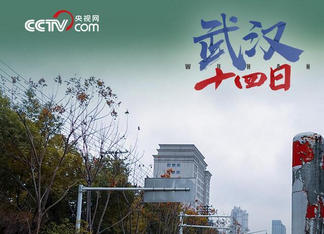 微视频|【武汉十四日】英雄的城市,你定能过关!