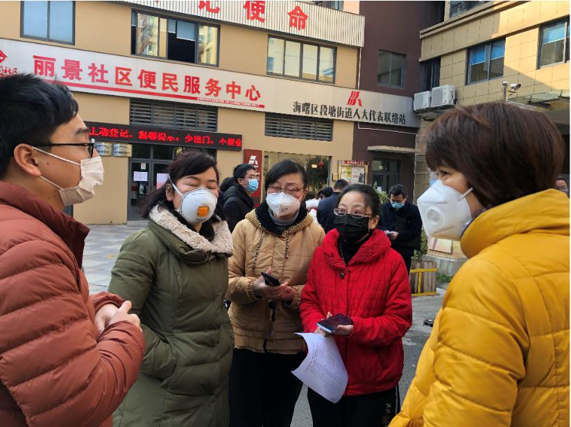 宁波福彩多措并举 加大新型冠状病毒感染的肺炎疫情防控工作