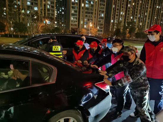 """杭州多措并舉打好疫情防控阻擊戰 筑""""最有溫情的善城"""""""