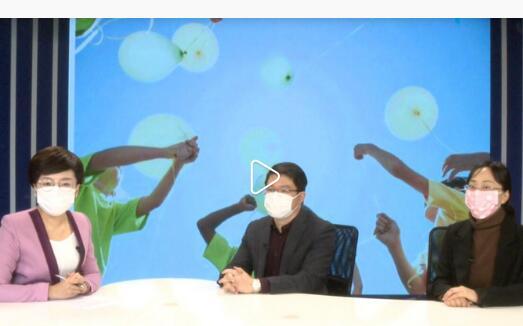《新闻1+2》 特别节目(六)心理援助:疫情下如何帮助孩子消除负面情绪