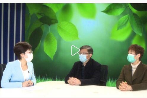 《新闻1+2》特别节目(七)奠基生命:疫情下如何上好生命教育这堂课