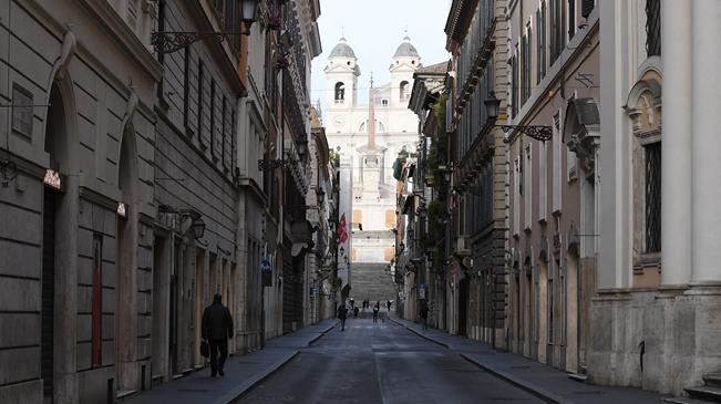 意大利新冠肺炎确诊病例升至15113例
