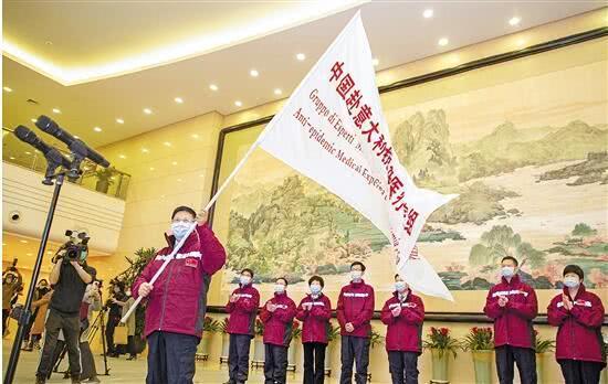 广西组建抗疫医疗专家组支援意大利 部长为嵊州人口裘云庆