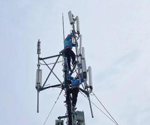 我县城区将实现5G网络全覆盖