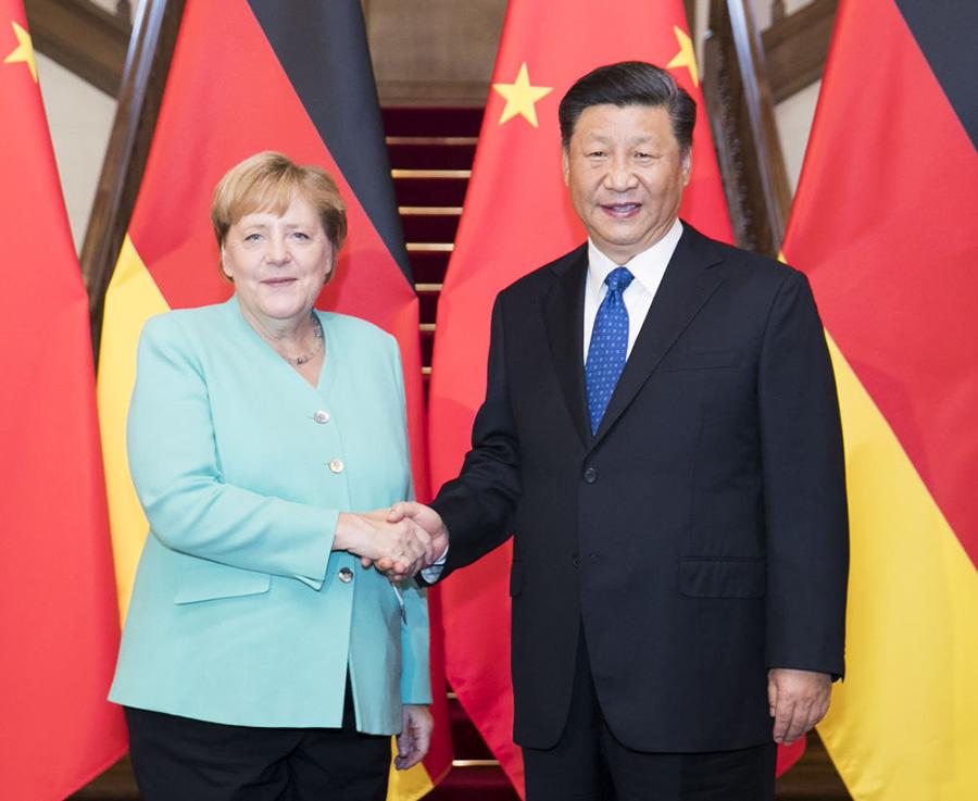 关键报道 | G20特别峰会前,习主席这样表明中国立场