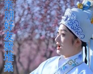 """乡音助力""""公筷公勺""""推广"""