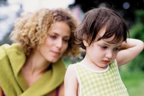 5月在线:淡定从容,别掉入育儿焦虑陷阱