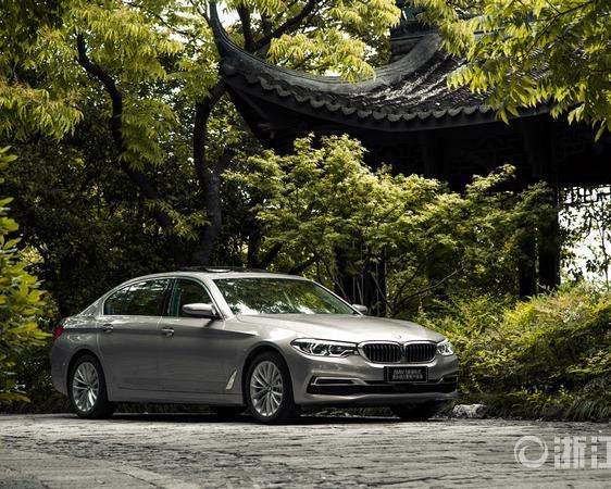 试驾全新BMW530Le里程升级版