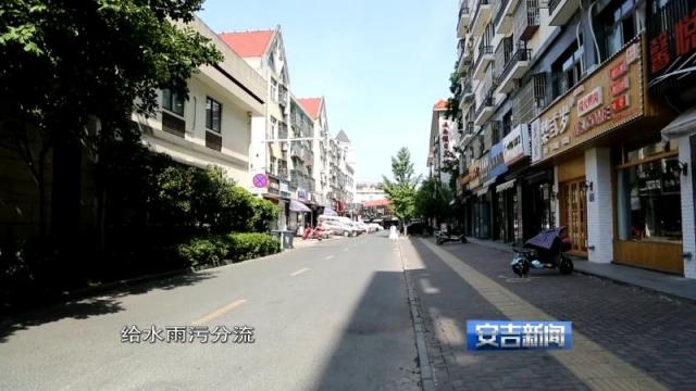 县城翠竹路改造本月启动