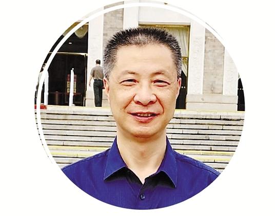 丽水市中医院名誉院长雷后兴委员:倡导文明健康的生活方式