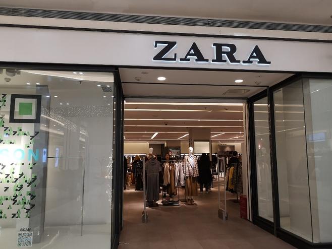 Zara又败诉了 爱抄袭的品牌你可喜欢?
