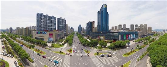 嵊州经济开发区:同频共振,奏响高质量发展主旋律