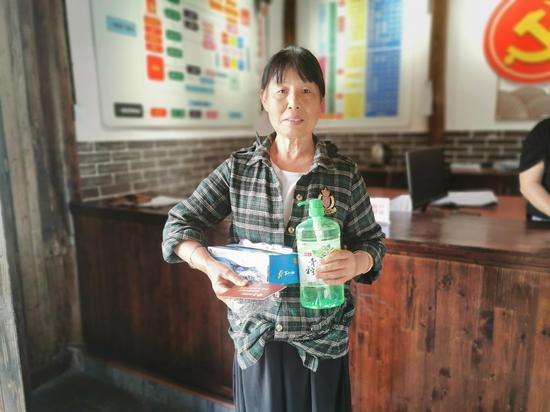 浙江开化:组团联村 部门联动 创新督导方式促文明新风