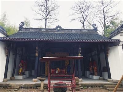 雪头庆神庙
