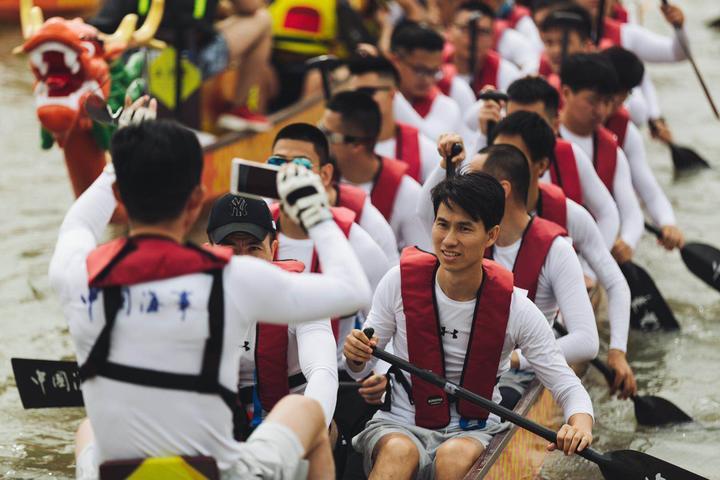 十一项活动精彩纷呈!2020嘉兴端午民俗文化节来了
