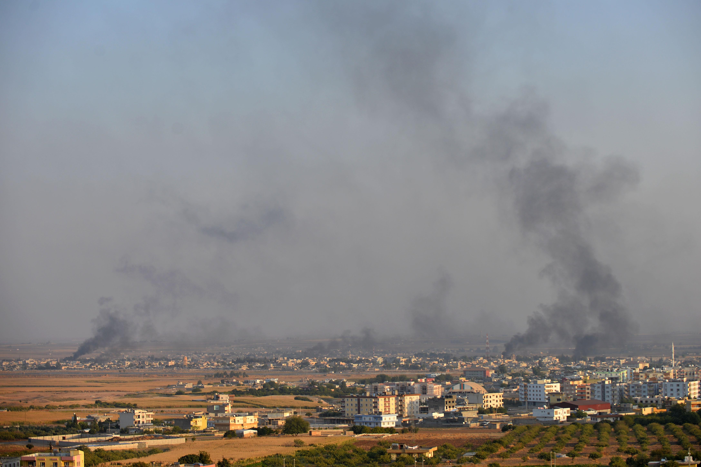 美国对叙利亚实施大规模制裁 叙方予以谴责