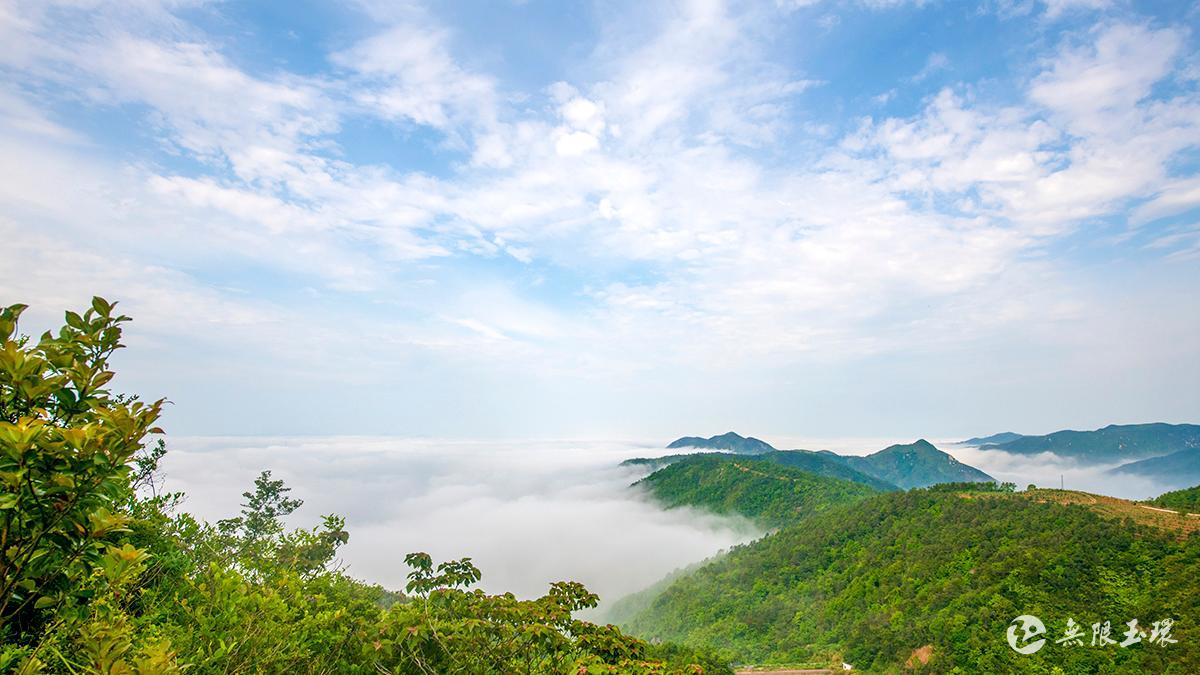澳门美高梅博彩排名全省第7!5月浙江县级城市空气质量排名来了