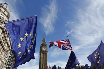 """英国或以""""澳大利亚条款""""模式退出欧盟"""