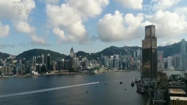 香港各界:香港国安法有利于香港长远发展