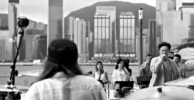 陈奕迅线上演唱会 为演艺行业打气