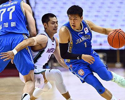 CBA综合:浙江继续刷新赛季胜场纪录
