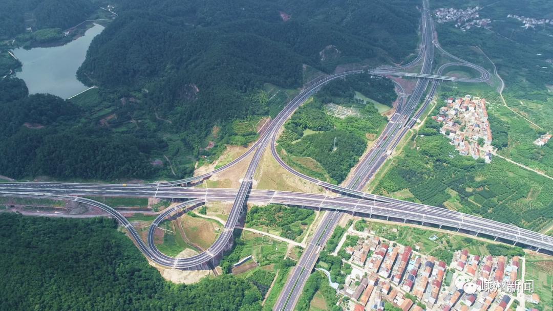 重磅!嵊州未来交通新规划